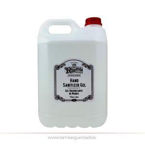 91000D - Gel higienizante 5 litros
