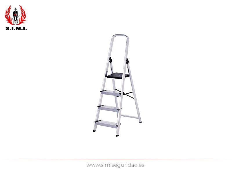 ESDOM3 - Escalera domestica Escalibur 3 peldaños