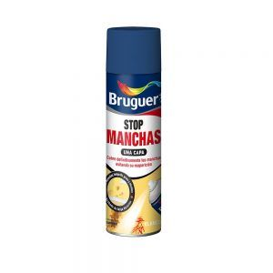 Spray antimanchas